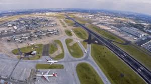 Top 10 Interesting Facts About London - London Heathrow Airport is so named after Heath Row