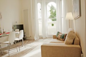 Central London Serviced Apartment - Notting Hill Apartments - Urban Stay corporate accommodation