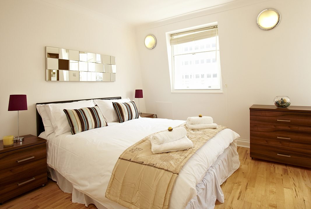 Central London Serviced Apartment - Victoria Apartments - Urban Stay corporate accommodation