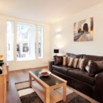 Liverpool Street Apartments London - Corporate Accommodation London Liverpool Street - Urban Stay