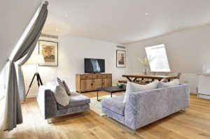 Lovat Lane Serviced Apartments Monument London | Urban Stay