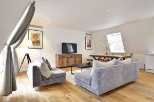 Lovat Lane Serviced Apartments Monument London | Urban Stay