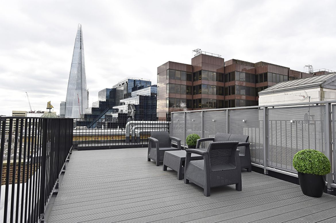 Luxury Serviced Apartments London - Luxury Accommodation London with Views of the Shard