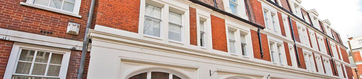 Mayfair Serviced Apartments London - Luxury Accommodation Central London - Urban Stay