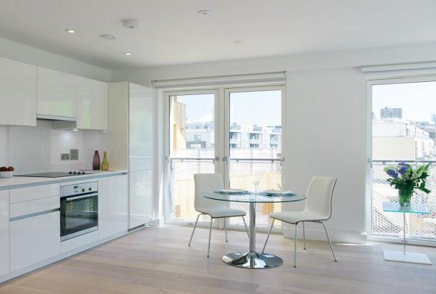 North London Serviced Apartments - Short Stay Accommodation Angel - Urban Stay