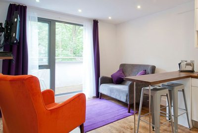 North London Serviced Apartments - Short Stay Accommodation Camden - Urban Stay
