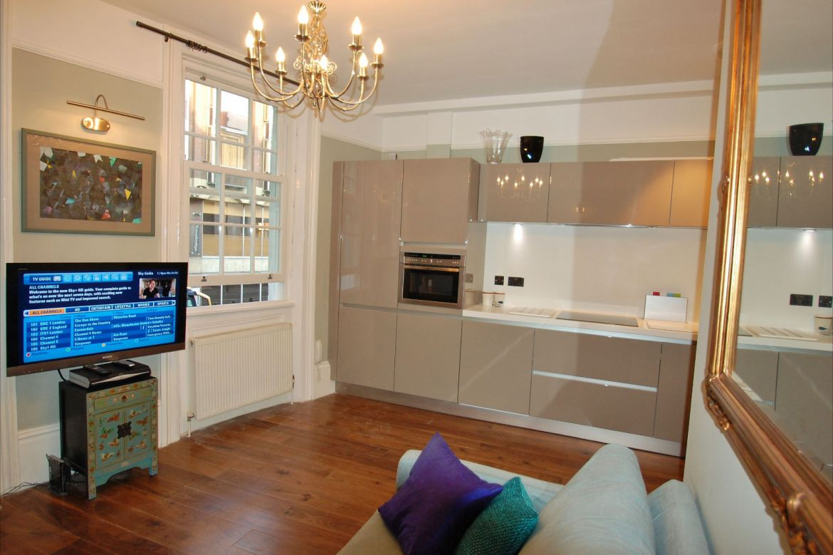 North London Serviced Apartments - Short Stay Accommodation Kings Cross - Urban Stay