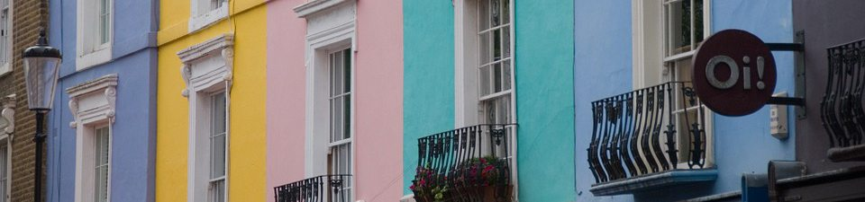 Serviced Apartments Notting Hill London - Short Stay Accommodation Central London - Urban Stay UK