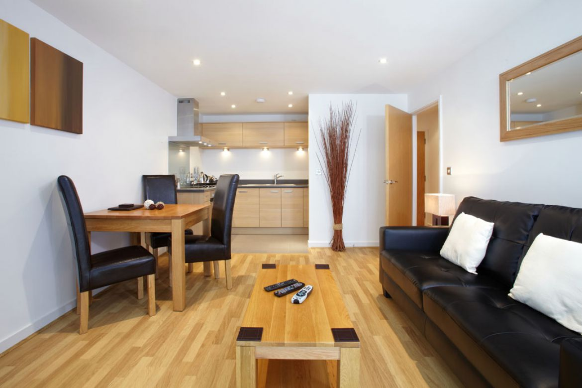 Serviced Apartments Portsmouth - Corporate Accommodation Portsmouth - Urban Stay UK 2
