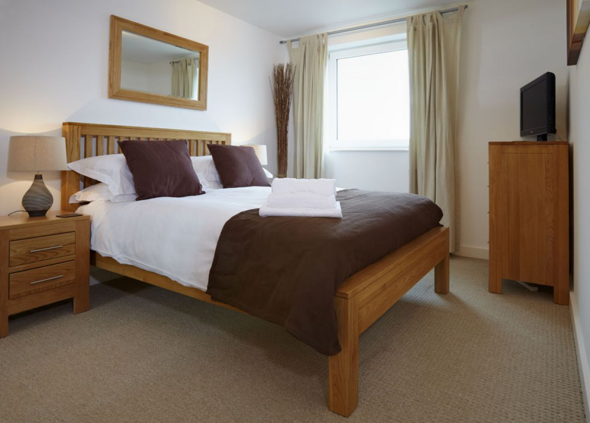Serviced Apartments Portsmouth - Corporate Accommodation Portsmouth - Urban Stay UK 3