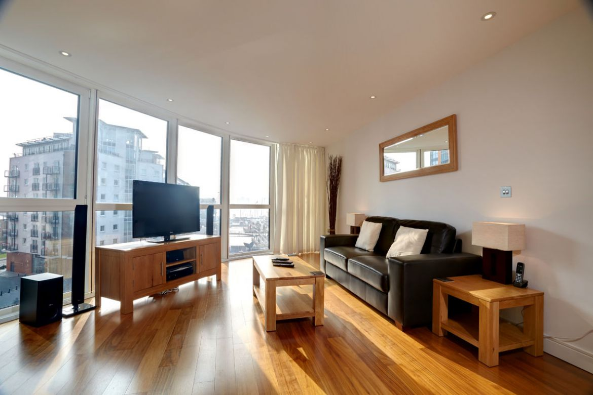 Serviced Apartments Portsmouth - Corporate Accommodation Portsmouth - Urban Stay UK