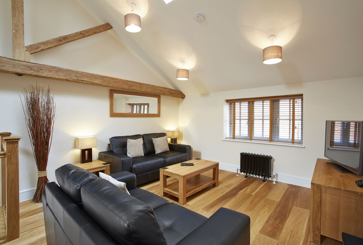 Serviced Apartments Reading - Corporate Accommodation Reading UK - British School - Urban Stay