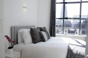 Shard View London Serviced Apartments Monument - Urban Stay corporate accommodation