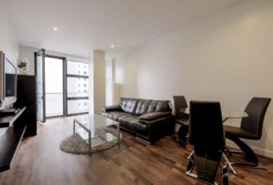 Short Stay Accommodation East London - Canary Wharf Serviced Apartments - Urban Stay 2