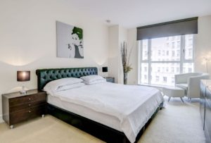 Short Stay Accommodation East London - Canary Wharf Serviced Apartments - Urban Stay 3