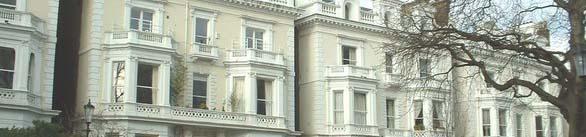 South Kensington Serviced Apartments London - Luxury Accommodation London - Urban Stay