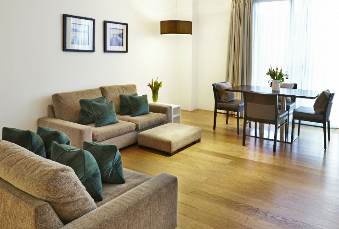 South London Serviced Apartments - Short Stay Accommodation London Bridge - Urban Stay
