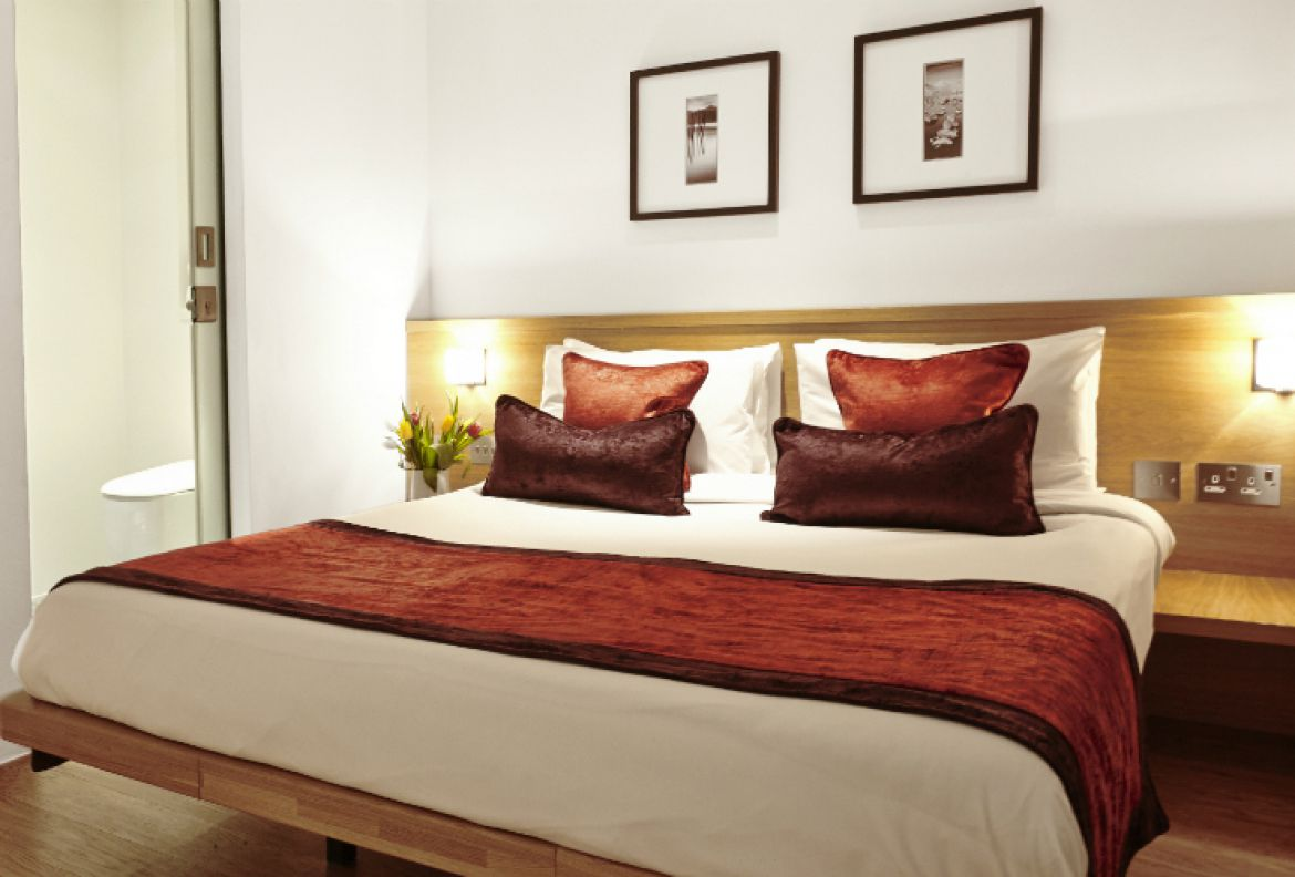 South London Serviced Apartments - Short Stay Accommodation Tower Bridge - Urban Stay