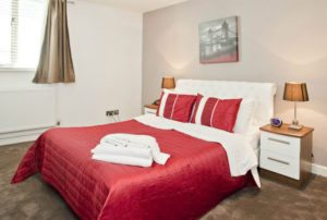 West London Serviced Apartments - Fulham Road Apartments - Urban Stay Corporate Accommodation