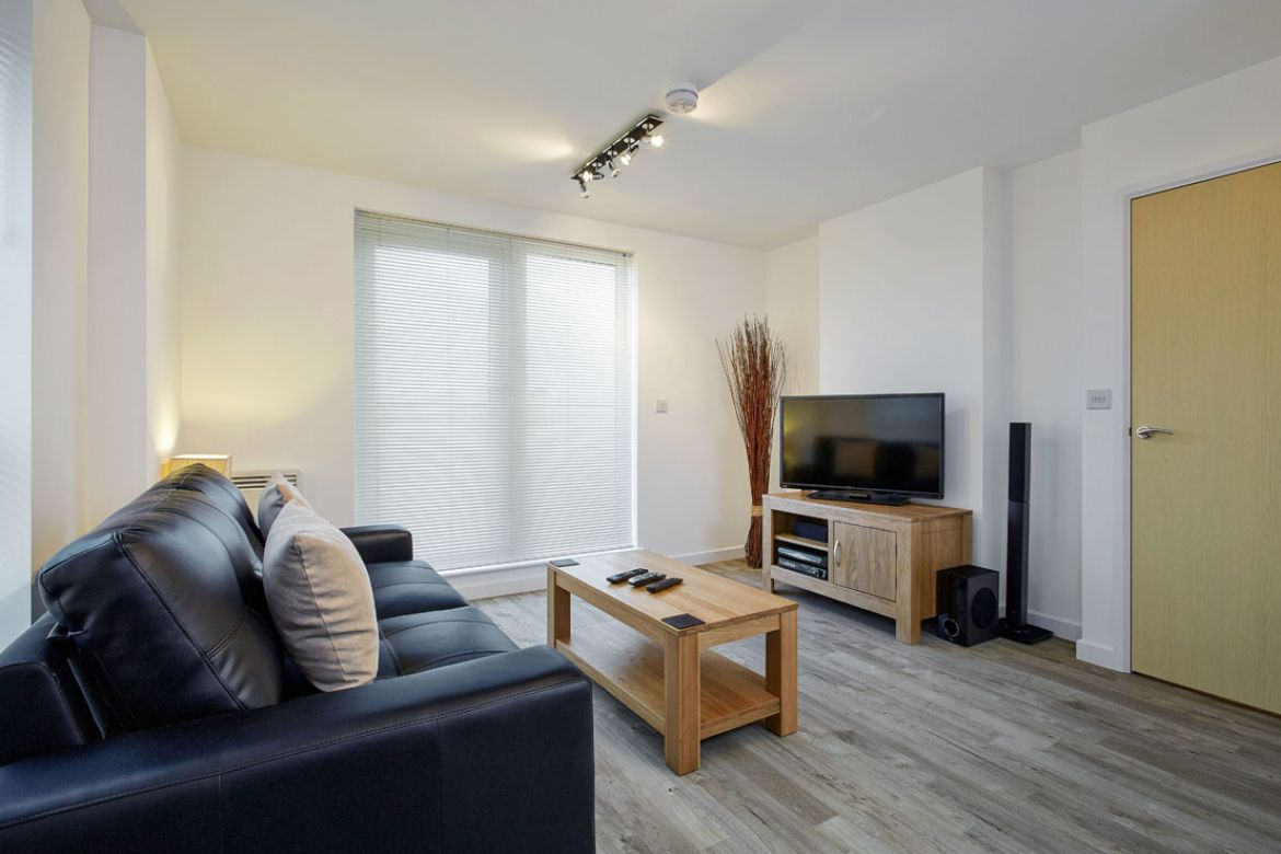 Woking Serviced Apartments - Short Stay Apartments Woking UK - Urban Stay