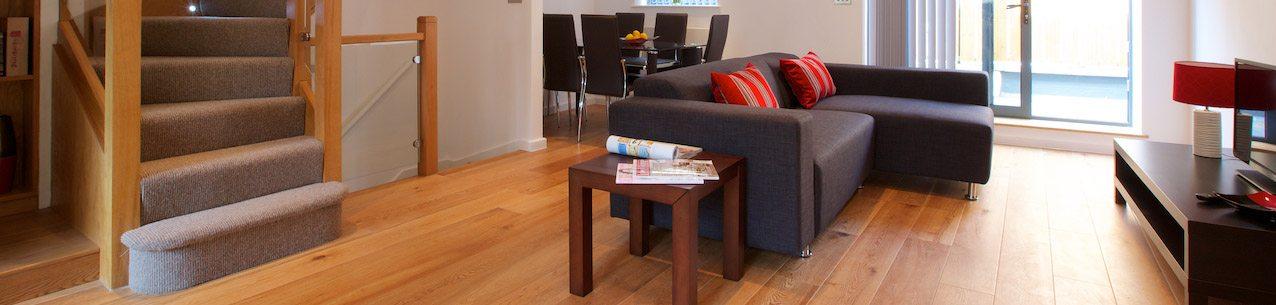 Edgware Road Serviced Apartments Marylebone Central London - Urban Stay