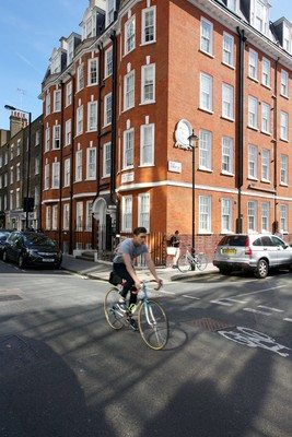 Fitzrovia Apartments - Short Stay Accommodation Central London - Urban Stay serviced apartments