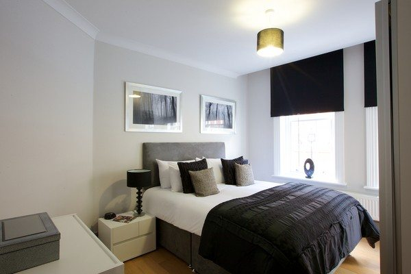 Fitzrovia Apartments   Short Stay Accommodation Central London