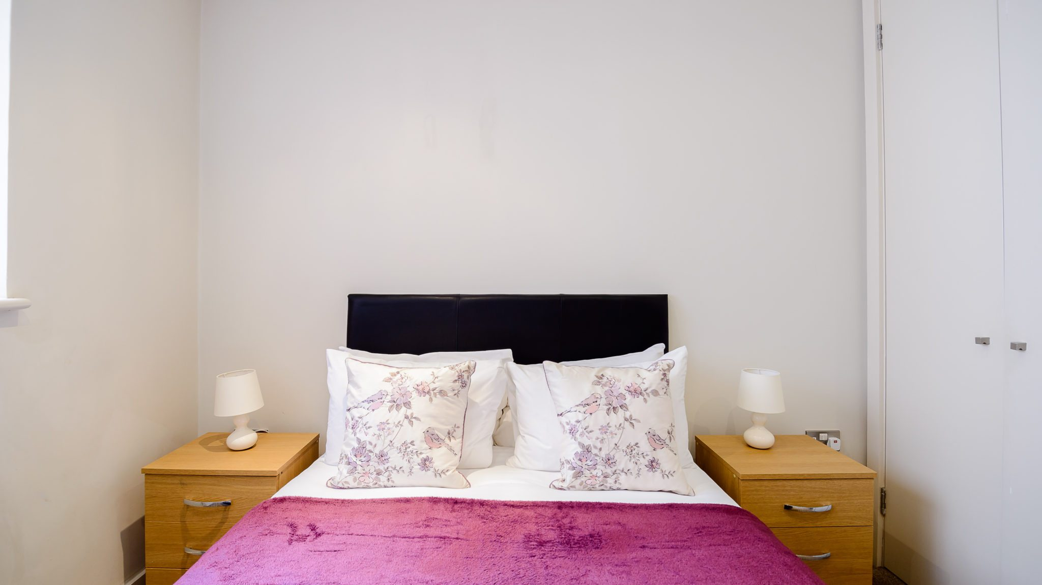 Holborn Apartments - Corporate Serviced Accommodation Central London - short lets Holborn - Urban Stay