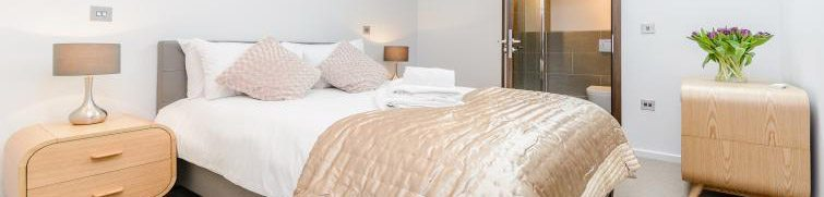 Ibis House Short Stay Apartments Richmond - Serviced Accommodation West London - Urban Stay
