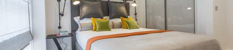 London Luxury Accommodation - Regent's Park Apartments - Urban Stay Serviced Apartments London