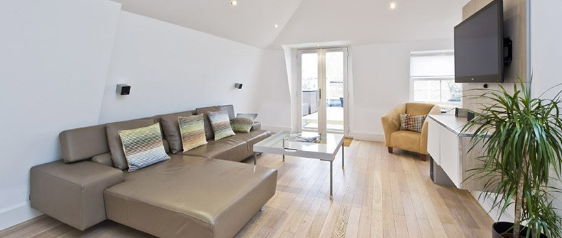 Luxury-Apartments-London---Nevern-Place-Apartments-Kensington---Urban-Stay