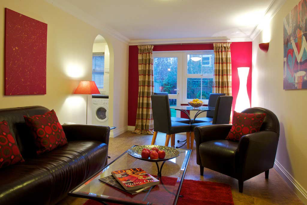 Richmond Apartments - Best Accommodation West London ...