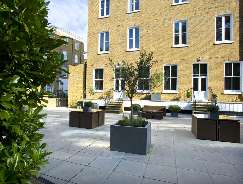Templeton place aparthotel london luxury accommodation for Apart hotel londre