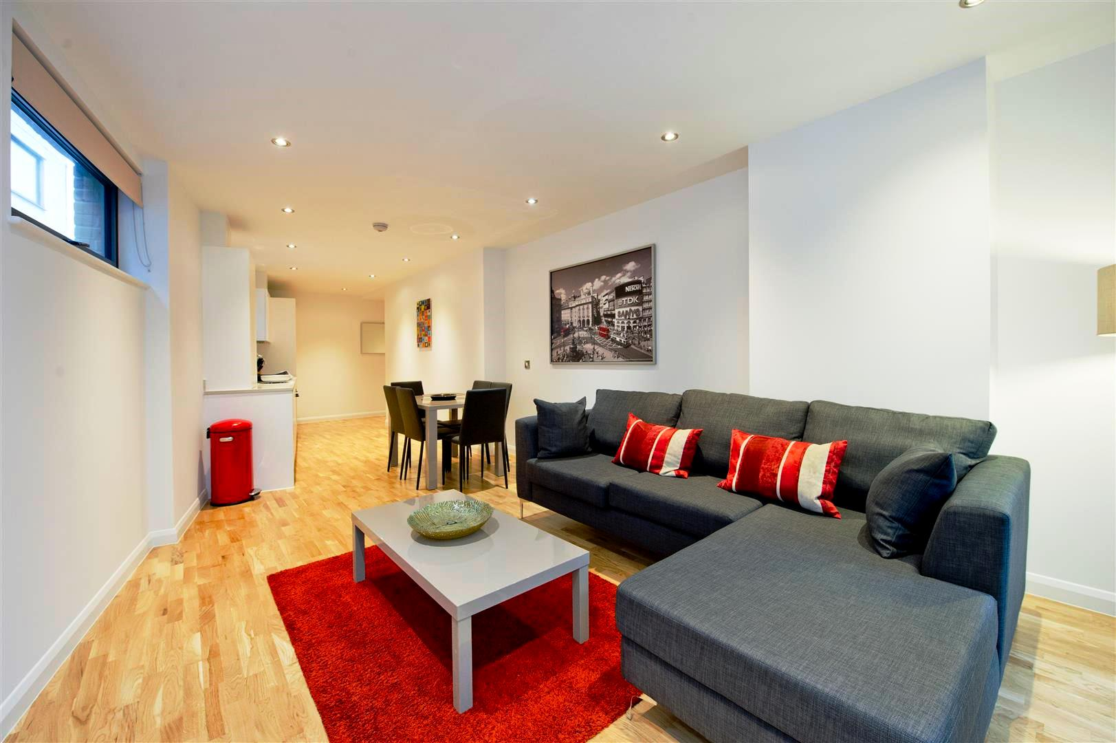 Tooley Street Short Stay Apartments London Bridge