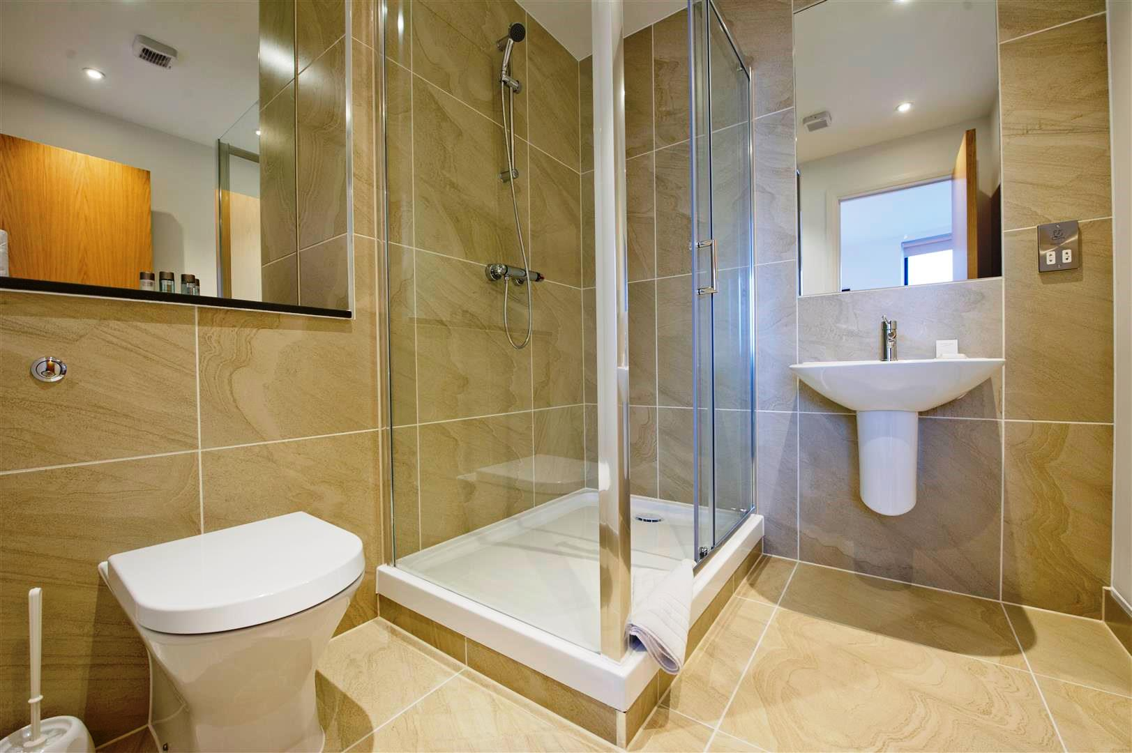 Tooley-Street-Short-Stay-Apartments-London-Bridge---Corporate-Accommodation-London---Urban-Stay---bathroom
