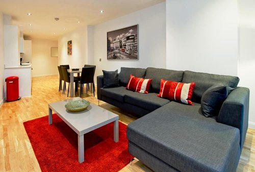 Short Stay Apartments London Bridge Tooley Street Urban Stay - London bridge apartments