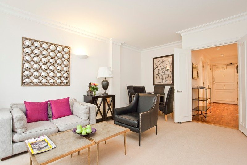 Westminster Apartments Central London - Serviced ...