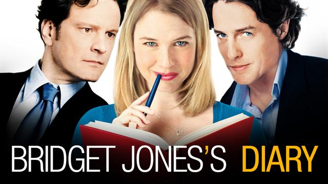 Bridget Jones Diary London Film Set Movies Filmed in London