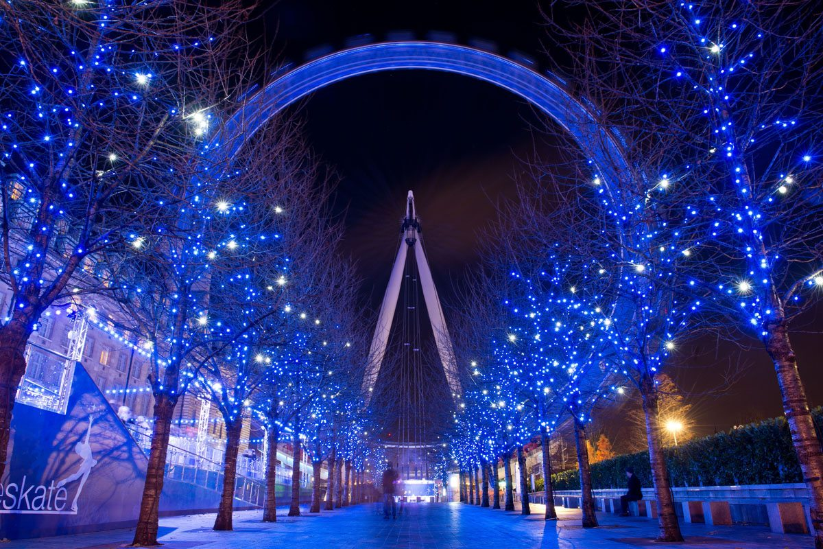 Best Things To Do In London Christmas 2016   Londonu0027s Most Amazing  Christmas Lights 2016