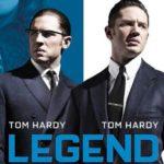 Tom Hardy Legend Movie The Krayes Twins London Movie Set Bethnal Green