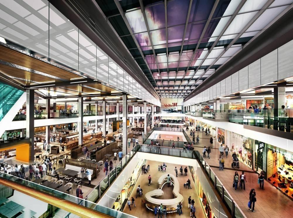 Westfield Shopping Centre Stratford London Shopaholics