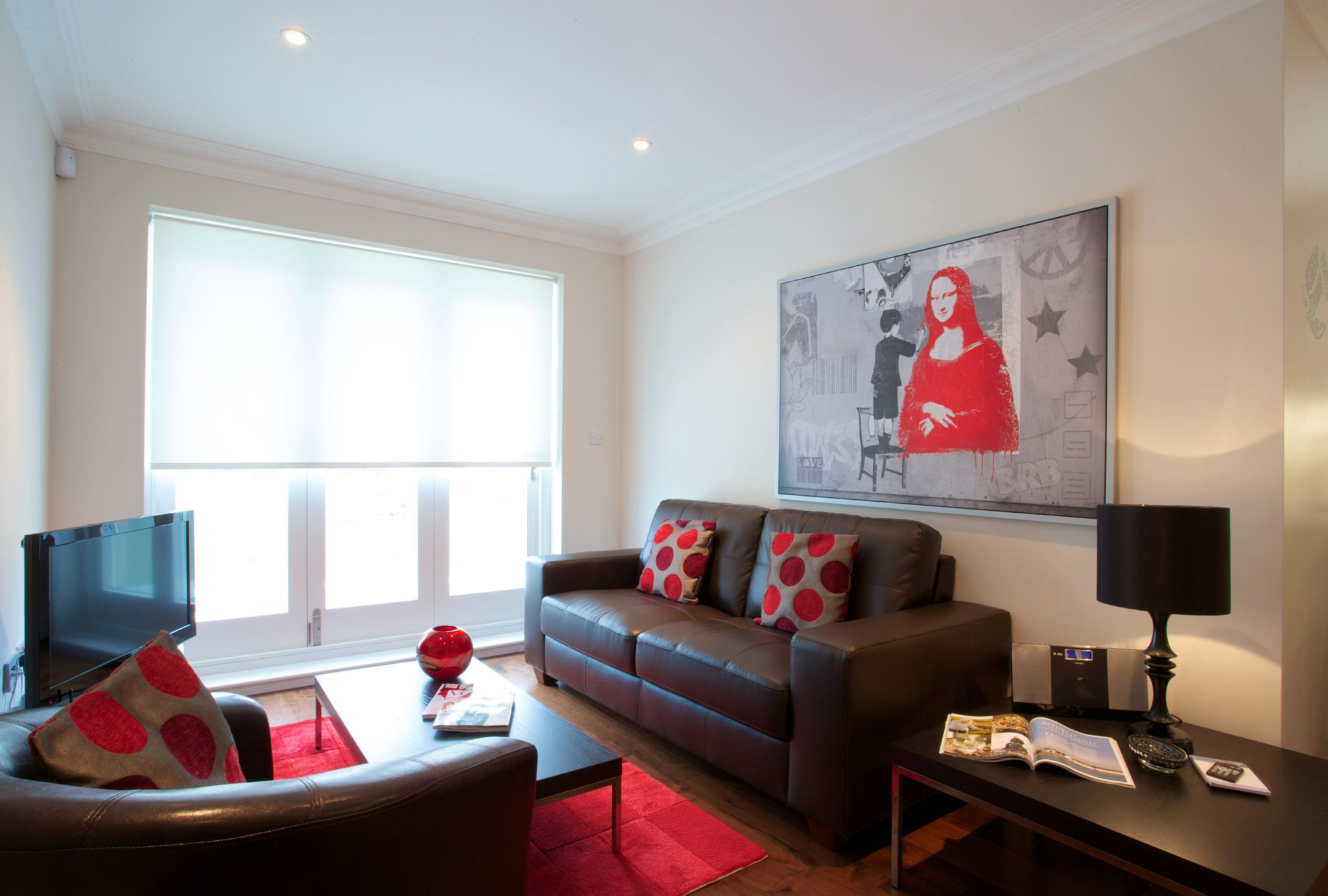 Short Stay Apartments Ealing West London Accommodation