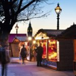 Top 10 Plces For Christmas Shopping London
