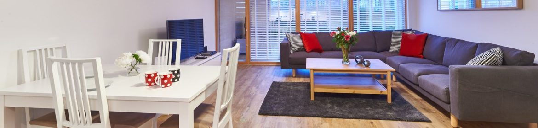 Milton Keynes Serviced Apartments - Urban Stay Corporate Accommodation UK