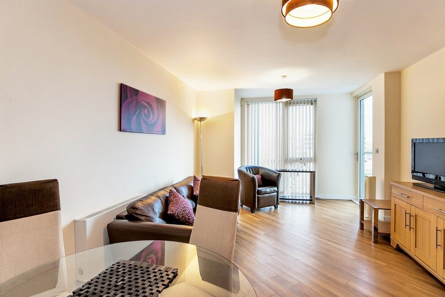 The Hub Short Stay Accommodation Milton Keynes