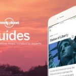 Best London Apps - Lonely Planet Travel App London
