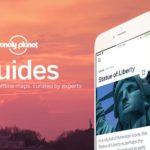 Best London Apps - Lonely Planet Travel App London
