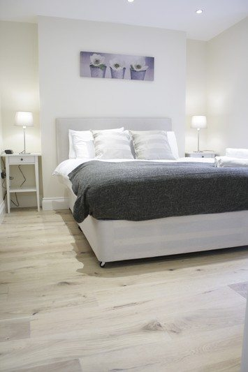 Oxford Gardens Notting Hill Serviced Apartments - family and pet friendly accommodation London - Urban Stay