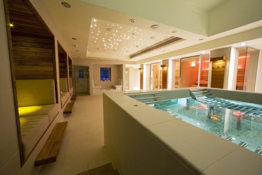 The Best Luxury Valentines Day Spa Packages London