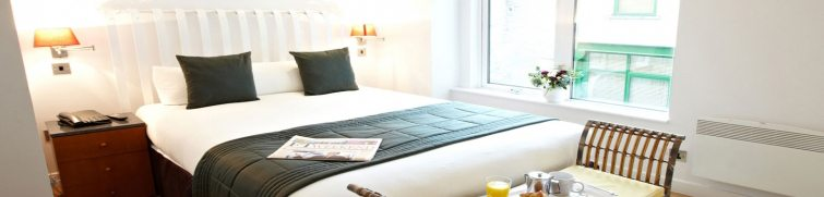 196 Bishopsgate Serviced Apartments London City | Urban Stay